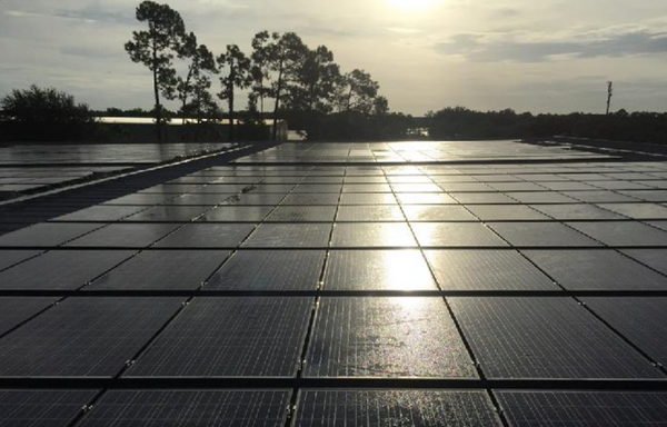UpSolar Partners with Wunder Capital to Provide Customers with Equipment Financing