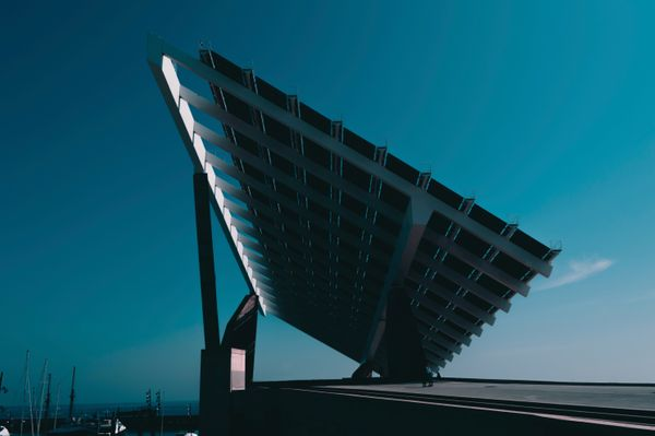 The Investment Opportunity in the Growing Solar Market