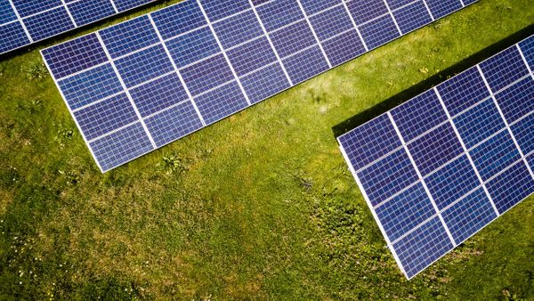 An Introduction to Solar Project Finance at Wunder Capital