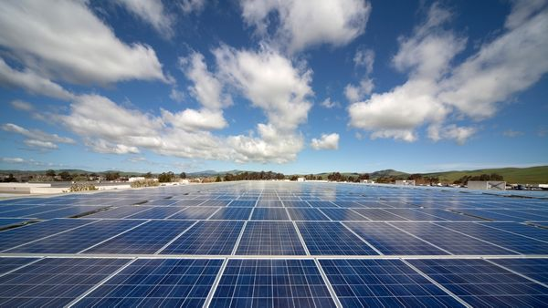 Wunder Secures $112M in Financing to Fuel Commercial Solar