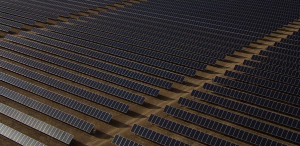 Press Release: Wunder Introduces Community Solar Financing